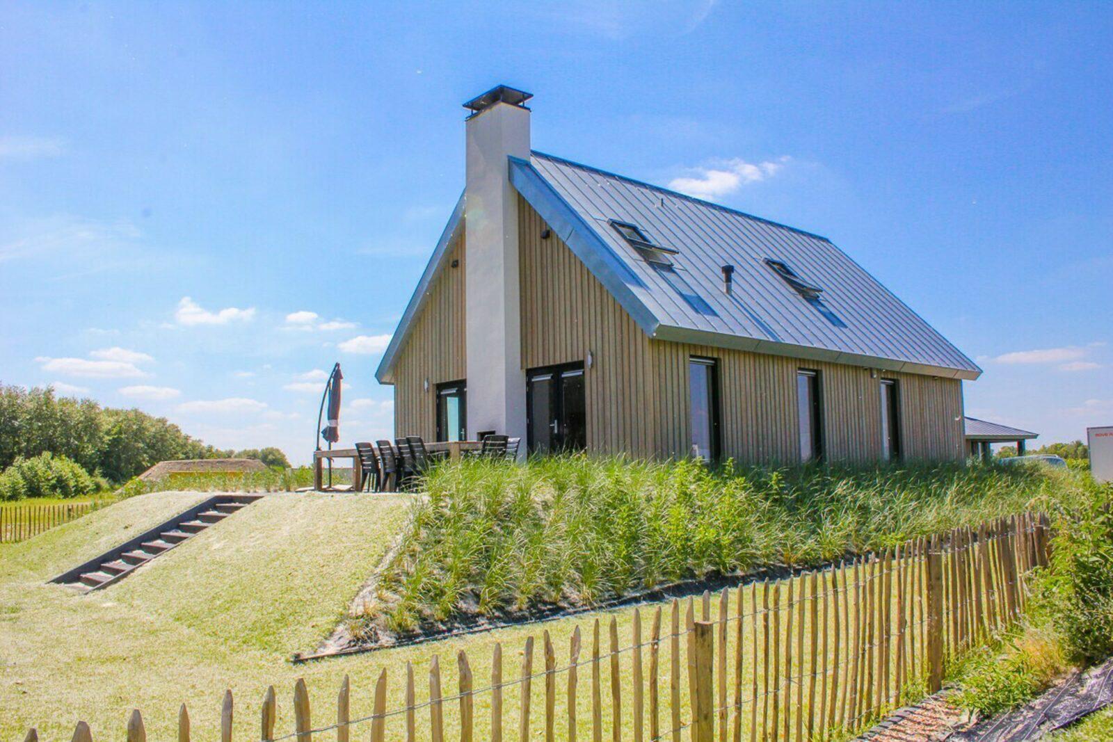 Villa Oesterdam Wellness | 16 personen